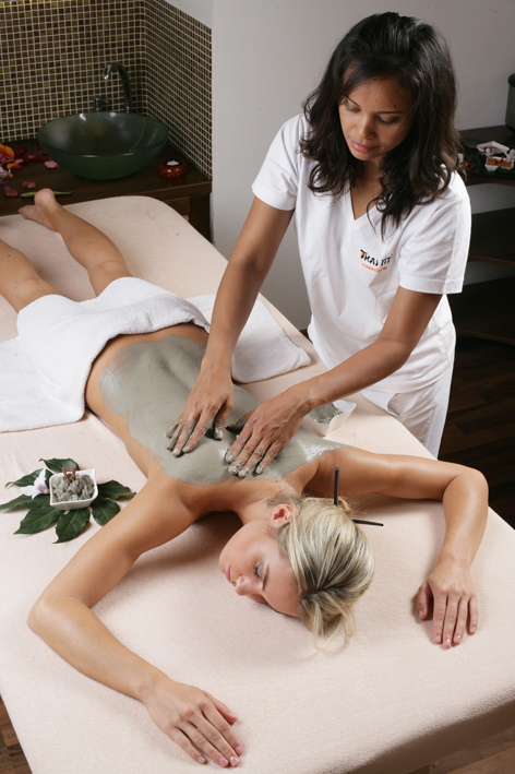 Thai massage hammel kvinder, der søger mand