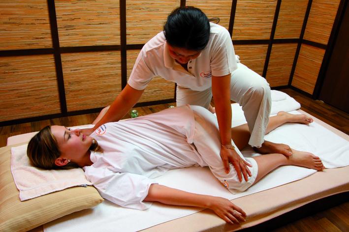 tysk erotik Thai massage midtjylland